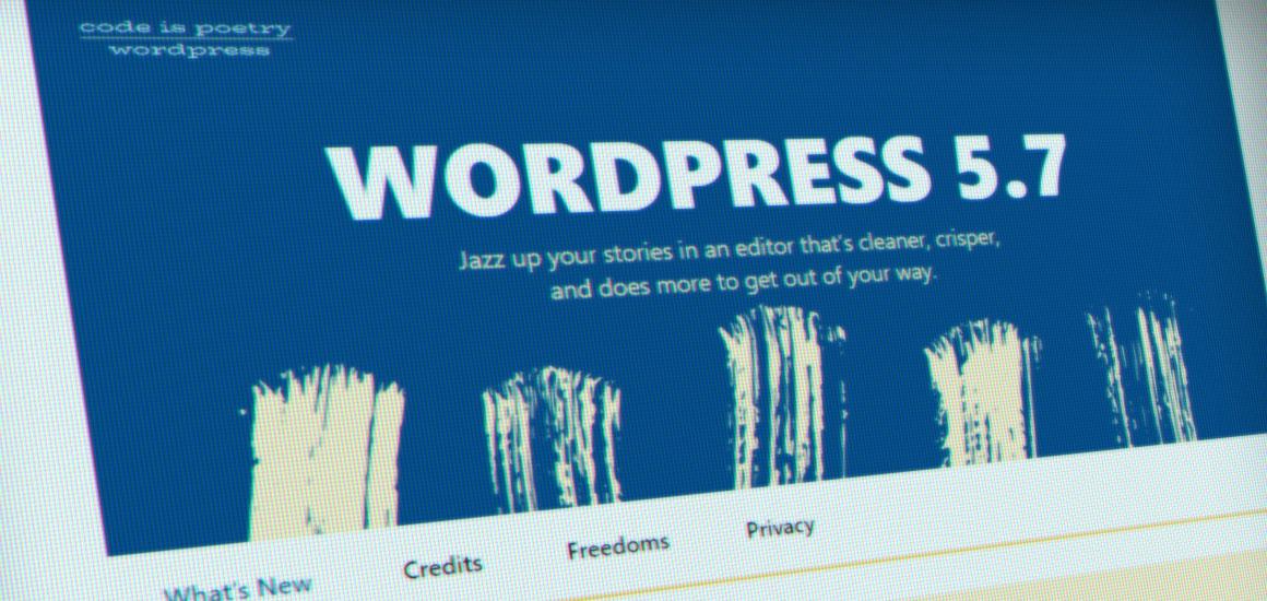WordPress grundkursus